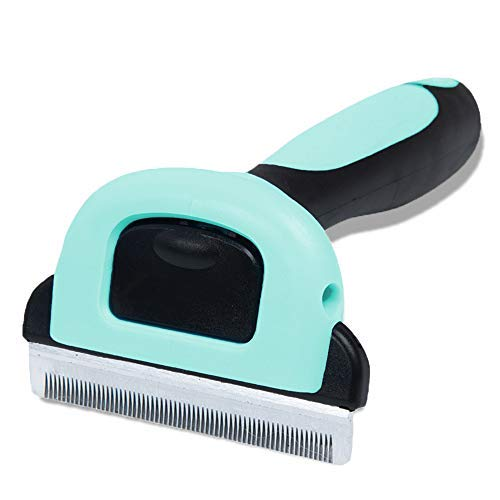 SunGrow Deshedding Brush