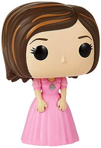 Pop Funko 1065 Rachel Green Pink Dress Friends