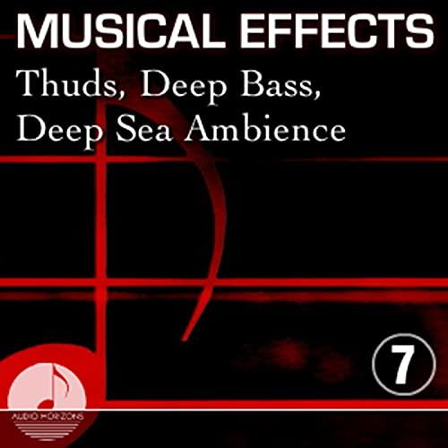 Deep Bass 11 Equipment Failure