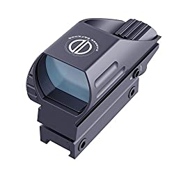 Best Low Cost Red Dot Reflex Sight