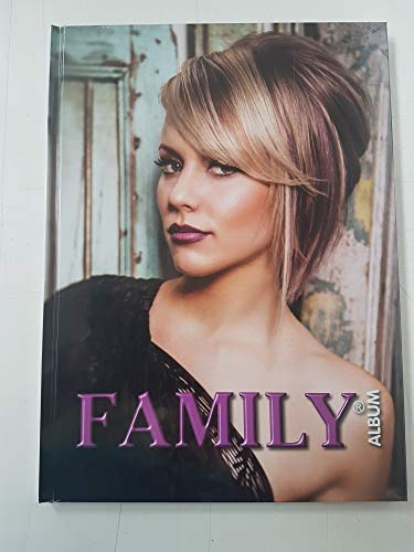 "Lind Frisurenbuch ""Family Album Vol. 51"
