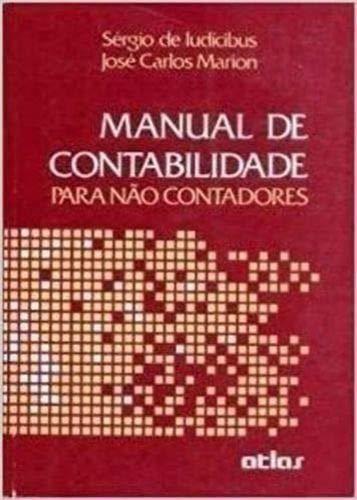 Manual De Contabilidade Para Nao Contadores