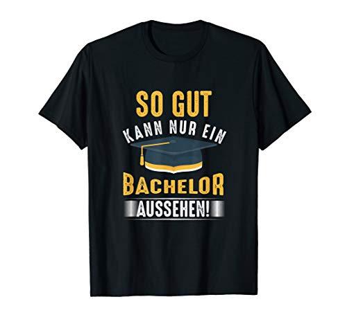 Bachelor 2020 Matura Abi Abitur Uni Abschluss Geschenk T-Shirt