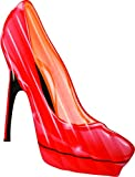 Coconut Float Red High Heel Gigantic Pool Float for Adults, 6'