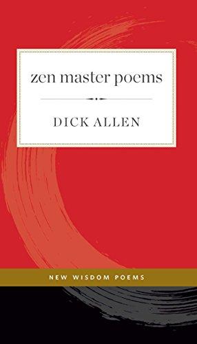 Image of Zen Master Poems (1) (New Wisdom Poems)