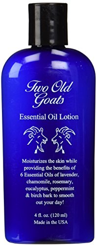 Two Old Goats Essential Oil (4oz 1p)