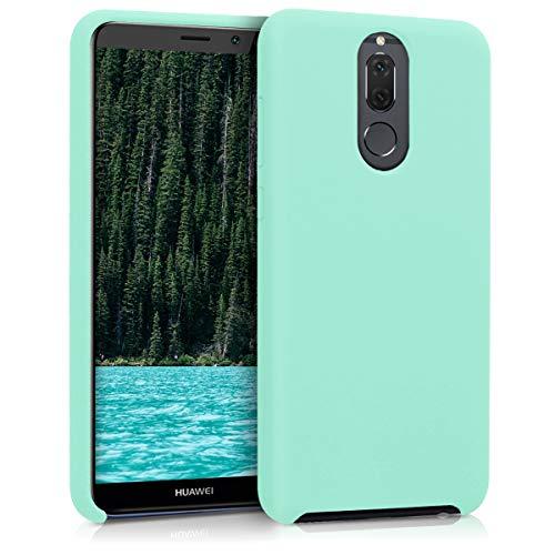 Kwmobile Funda Huawei Mate 10 Lite - Carcasa TPU teléfono