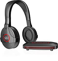 10 Best Sharper Image Headphones For Musics