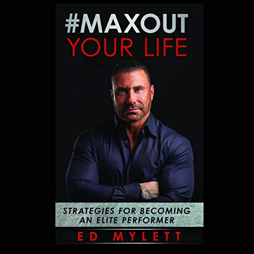 #Maxout Your Life cover art