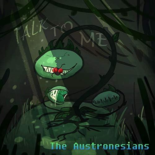 The Austronesians