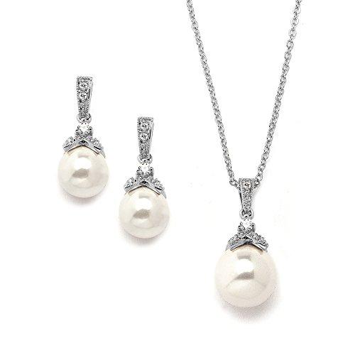 Elegant Necklace Sets - 5