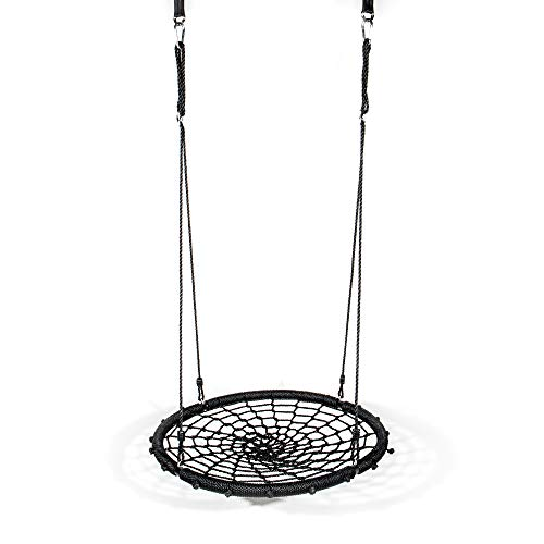 """ZUP SwingZUP 40"""" Circle Tree Swing with Hanging Straps"""