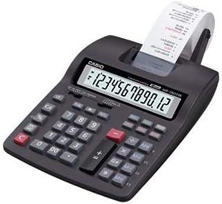آلة حاسبة كاسيو مع طابعة [HR-150TM]