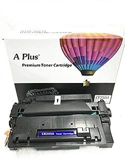 A Plus 55a Compatible Laser Toner cartridge,Black