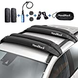 HandiRack Universal Inflatable Roof Rack for Kayaks, Canoes, Surfboards and...