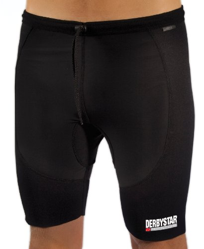 Derbystar Bandage Protect Care Athletic-broek met lycra
