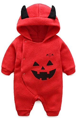 Toddler Baby Boys Girls Halloween...