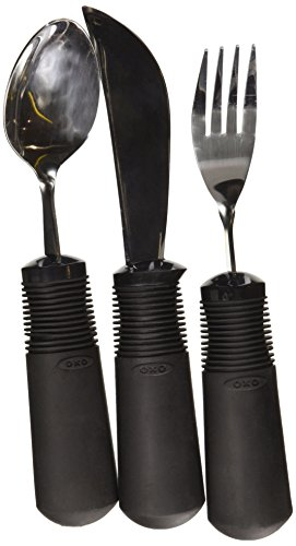OXO Easy Grip Flatware Set
