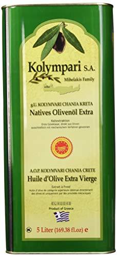 Mihelakis Kolymvari Natives Olivenöl Extra g.U. 5L