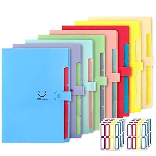 Reviews de Organizadores de documentos - solo los mejores. 13