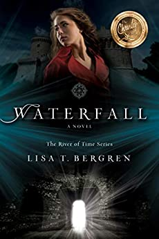 Waterfall (The River of Time Series Book #1) by [Lisa T. Bergren]