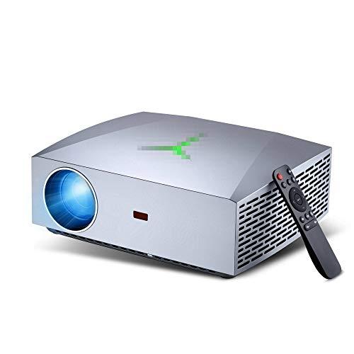 Mini Proyector Portátil Proyector De Video De Película Con Proyector Full HD 1080P Proyector De Cine En Casa