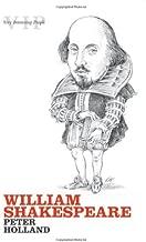 William Shakespeare (Very Interesting People Series)