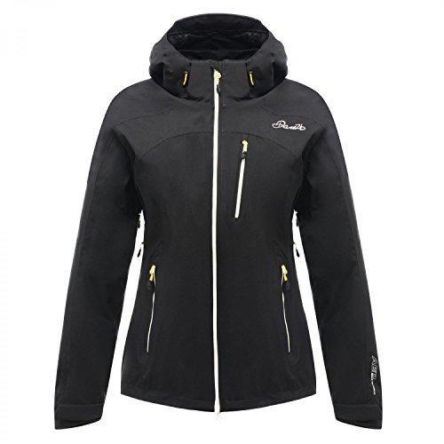 Dare2b Veracity Waterproof Mountain Jacket Women - black