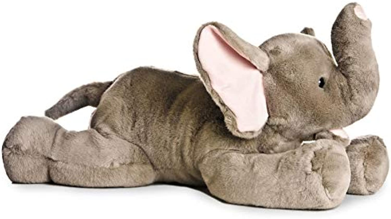 Super Flopsies Elephant soft plush toy 69cm
