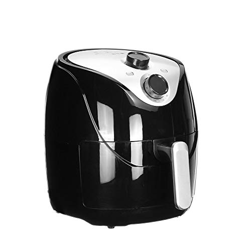 Electric Air Fryer, Oven Oilless Cooker, Digital Touchscreen, Temperature Control, Non Stick Fry Basket, One-Piece Grill, for Home Kitchen.13.313.314.1in