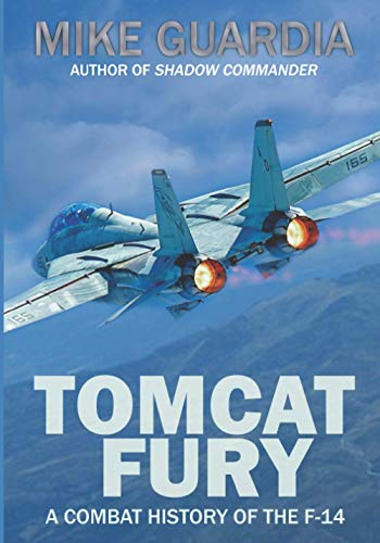 Tomcat Fury: A Combat History of the F-14