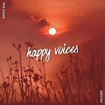 Happy Voices