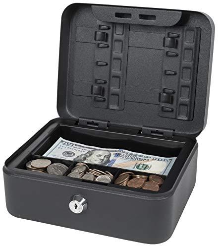 Royal-Sovereign-Caja-de-seguridad-para-dinero