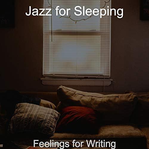 Jazz For Sleeping