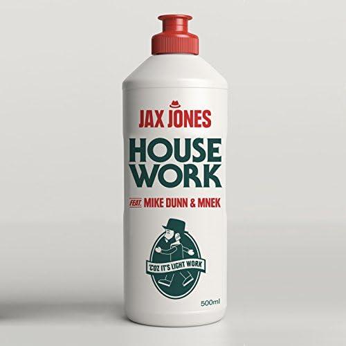 Jax Jones feat. Mike Dunn & Mnek