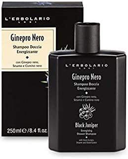 l'erbolario black juniper