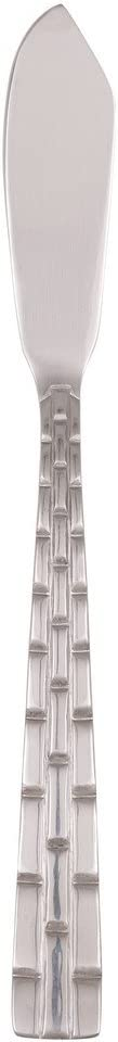 10 Cheap bargain Strawberry Deluxe Street Panther Link Butter Knife of Set 6 Stainl
