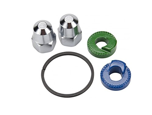 SM-S705 fitting kit for Alfine Di2 for vertical drop outs, 8R / 8L