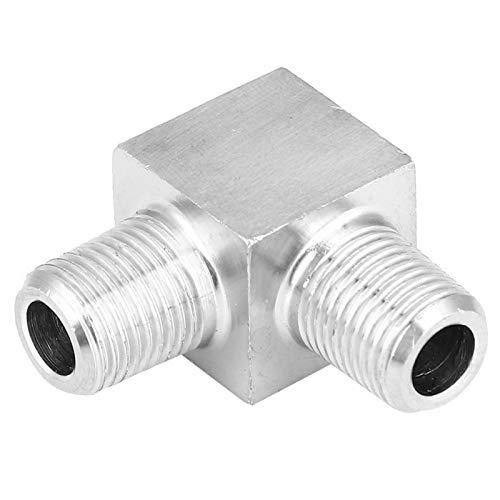 KUIDAMOS Accesorio de tubería Resistente a la corrosión BSPT de Alta presión...