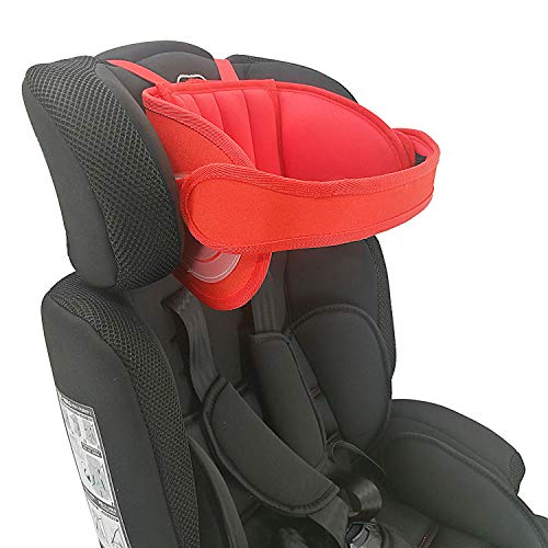 toddler headrest for car seat - 1