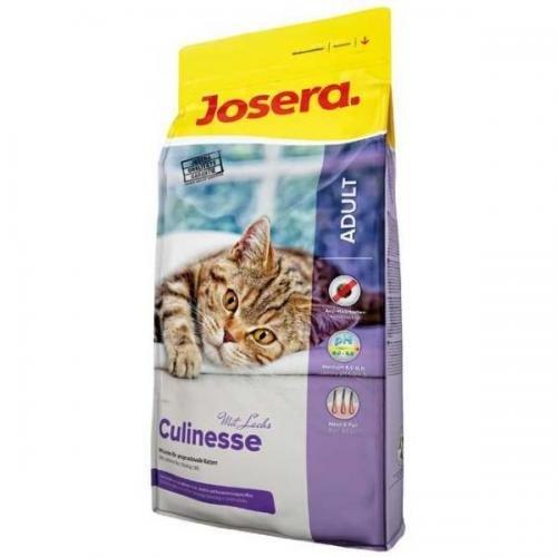 Josera Emotion Line Culinesse 2 kg, Trockenfutter, Katzenfutter