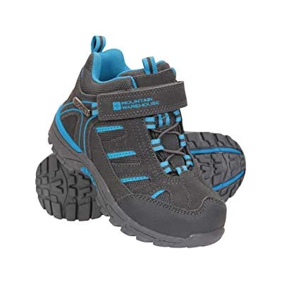 Waterproof Rain Boots Mountain Warehouse Drift Junior Kids Boots