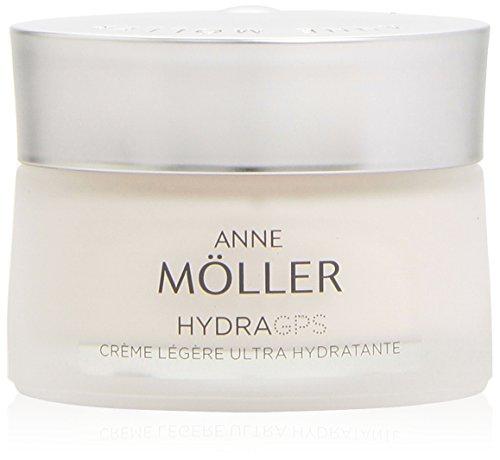 Anne Möller Hydragps Crème Légère Ps - Loción anti-imperfecciones, 50 ml