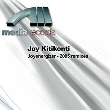 Joyenergizer - 2005 Remixes