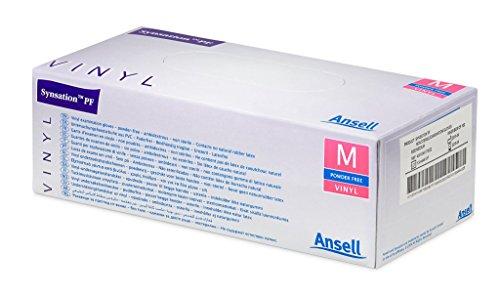 Ansell Medical 5787107EU Encore Microptic,Dispensador de 50 Pares