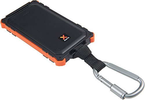 Xtorm AL421 Batteria Portatile Nero Ioni di Litio 10000 mAh