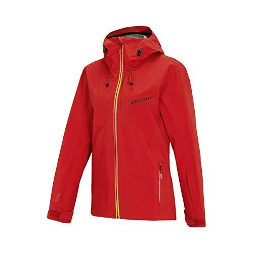 Ziener TOJA Lady Damen Skijacke Snowboardjacke Teamwear 20k DERMIZAX 184921 (40)