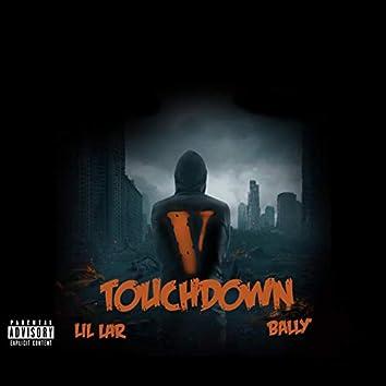 Touchdown (feat. Lil Lar)