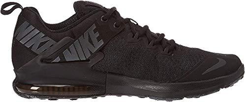 Nike Herren Zoom Domination Tr 2 Fitnessschuhe, Schwarz (Black/Anthracite 000), 44 EU