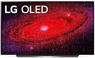 """LG OLED55CX6LA.APD 55"""" 4K UHD Smart TV"""